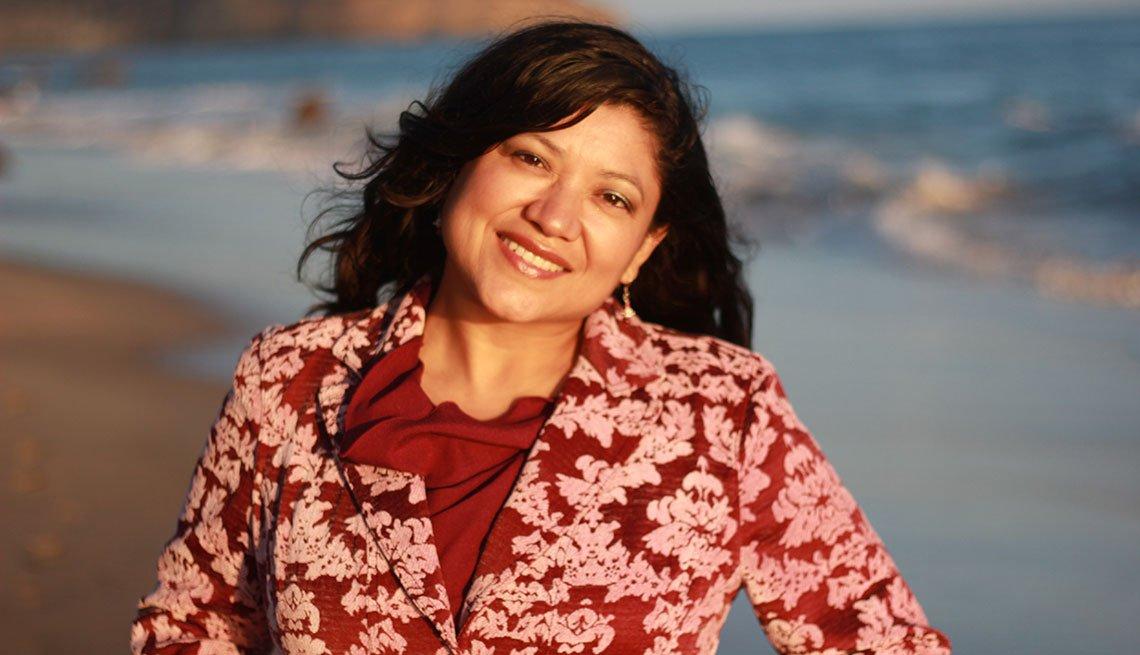 Escritora Reyna Grande