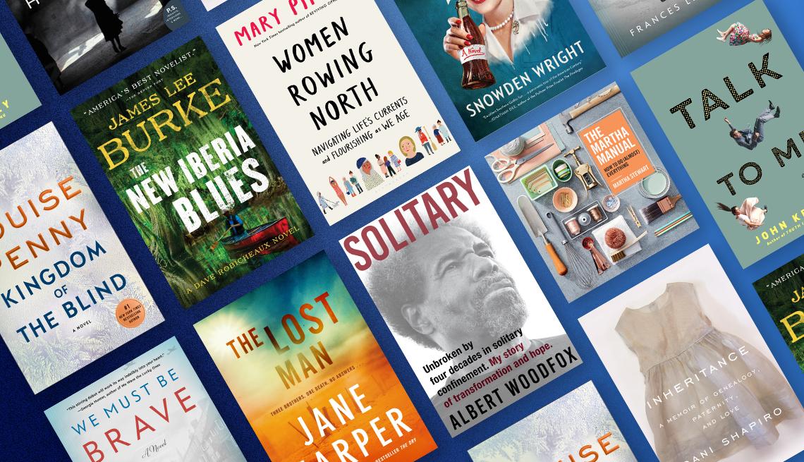 New Books 2019 12 New Books for Winter 2019 — Love, Family, Thrillers