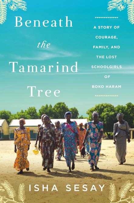 Beneath the Tamarind Tree book cover
