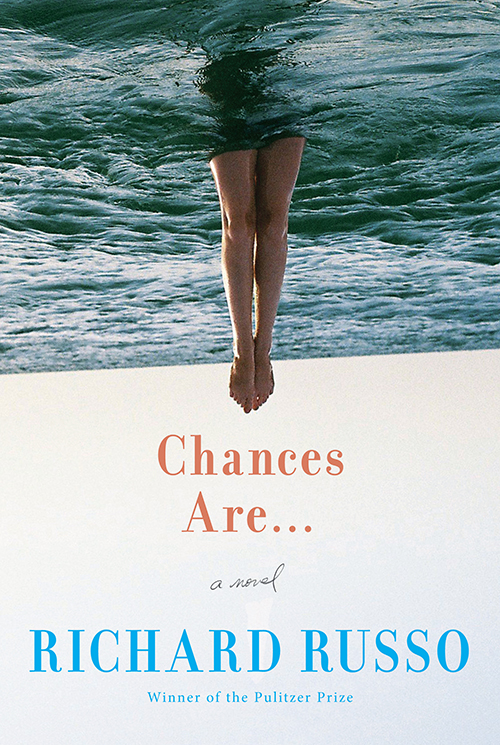Chances Are book cover