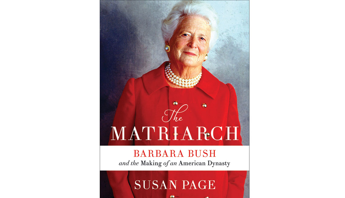 A Look Into The Life Of Barbara Bush