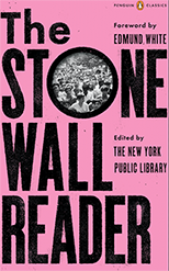 The Stonewall Reader book cover