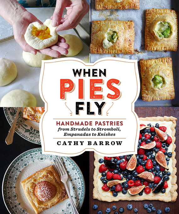 When Pies Fly book cover