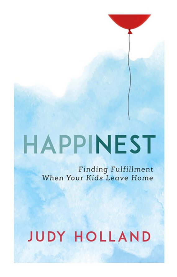 Happinest book cover