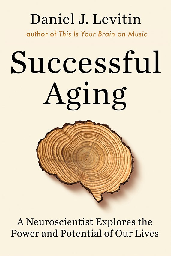 Successful Aging book cover