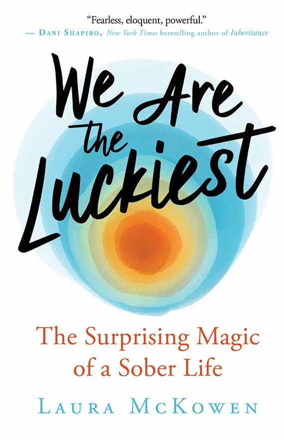 We are the Luckiest book cover