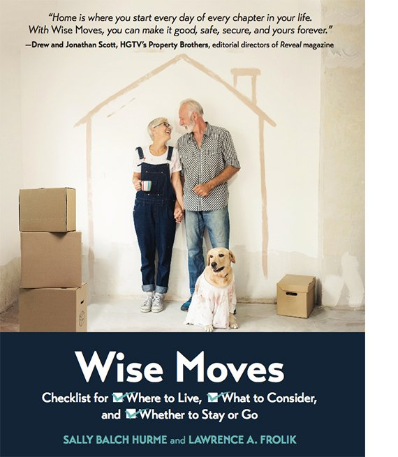 Wise Money moves book cover
