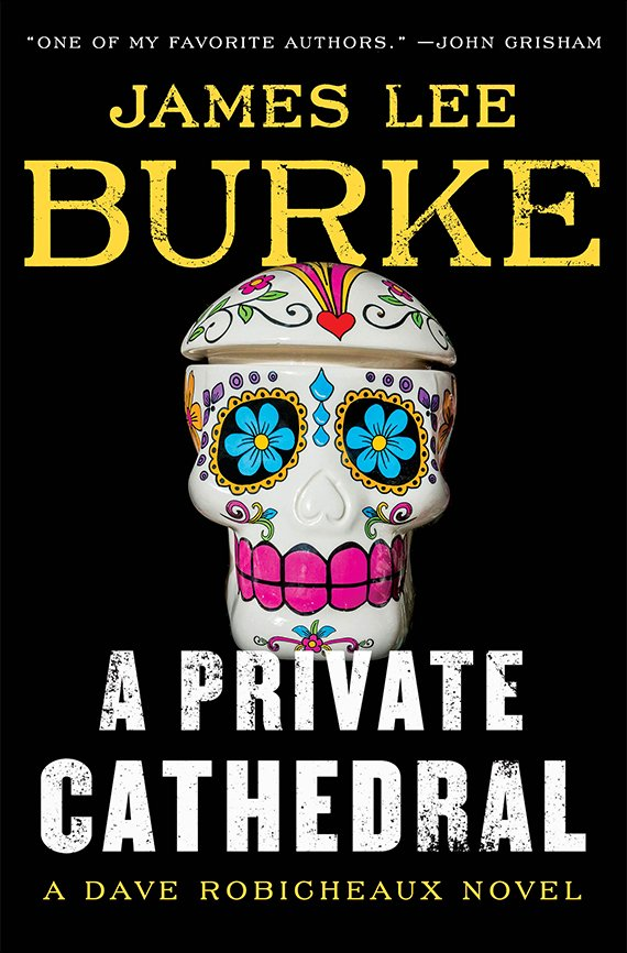 A Private Cathedral book cover