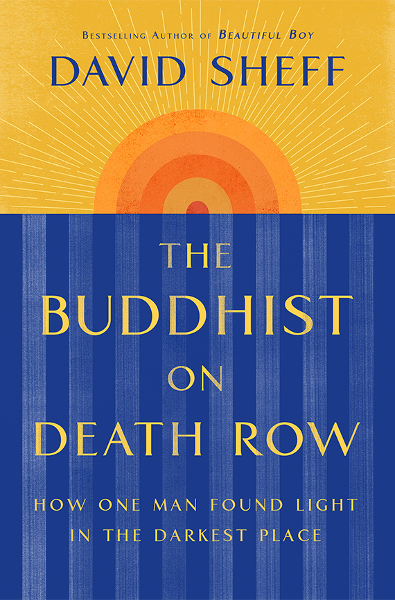 The Buddhist on Dealth Row book cover