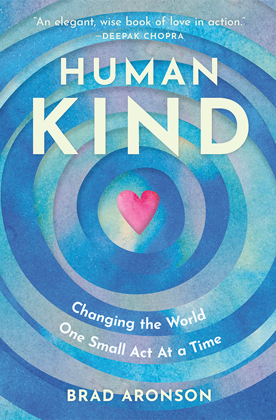Human Kind book cover