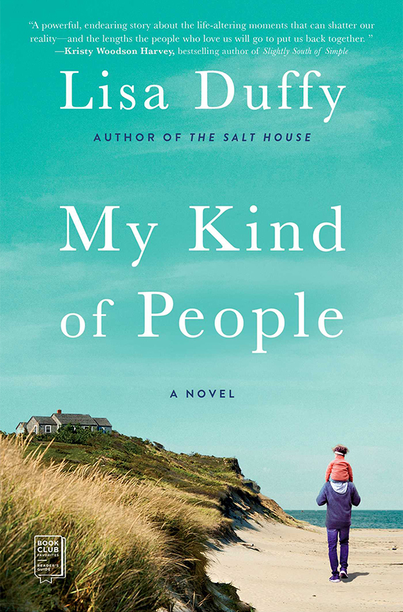 My Kind of People book cover
