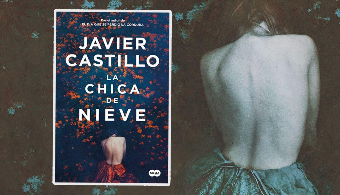 La Chica De Nieve por Javier Castillo