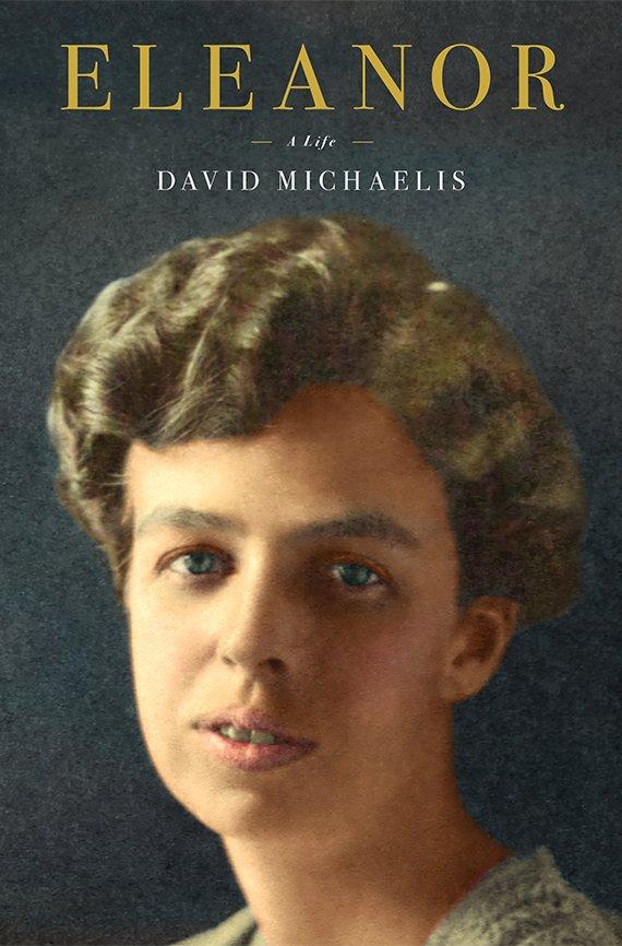 Eleanor book cover
