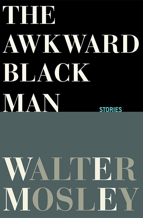The Awkward Black Man book cover