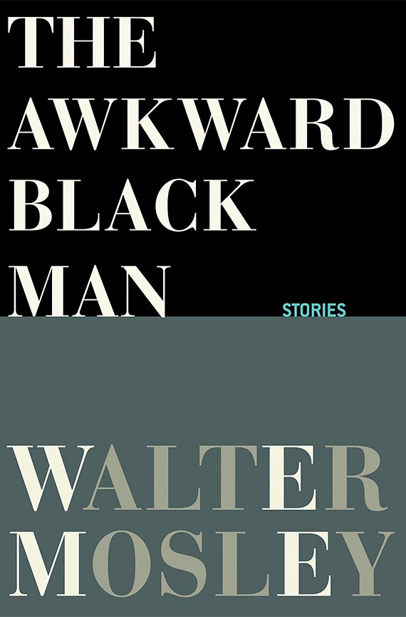 The Awkward Black Man book cover