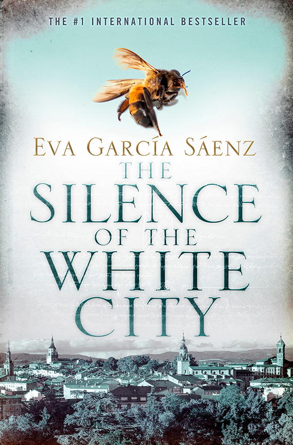 The Silence of the White City book cover