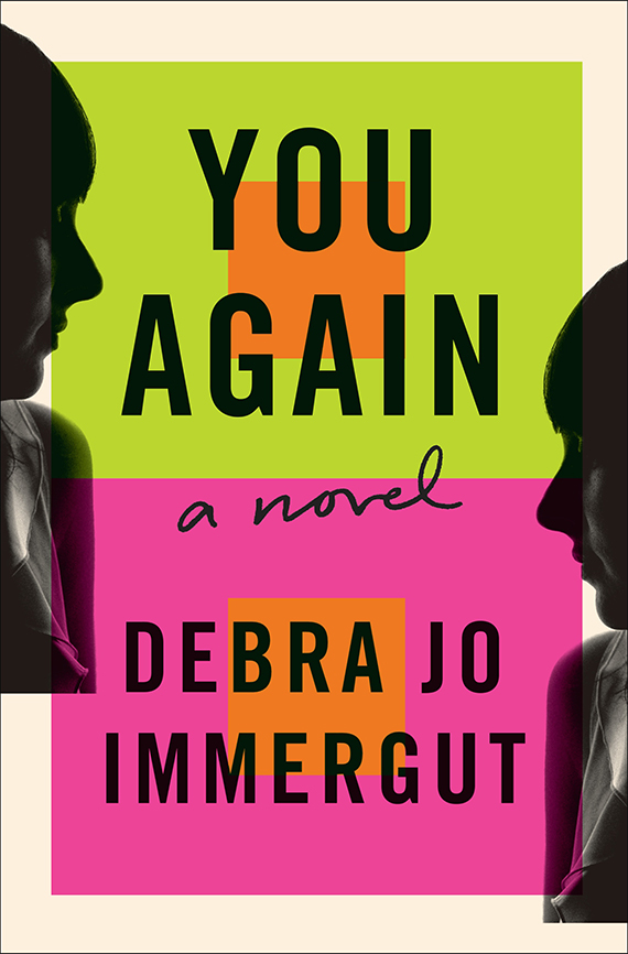 You Again book cover