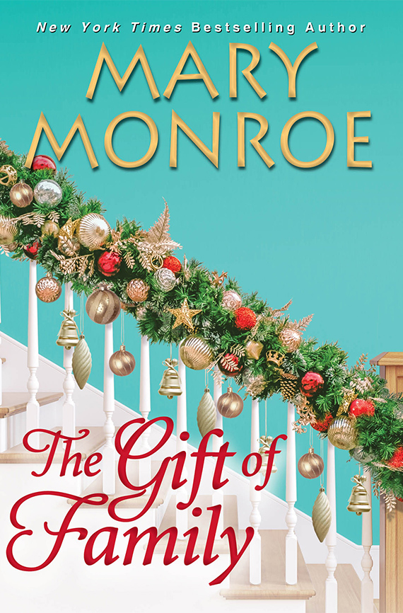 The Gift of Family book cover