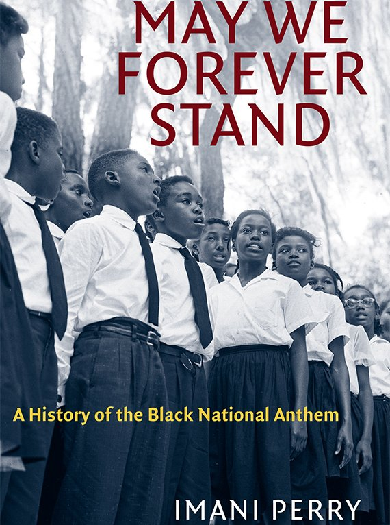 May We Forever Stand book cover