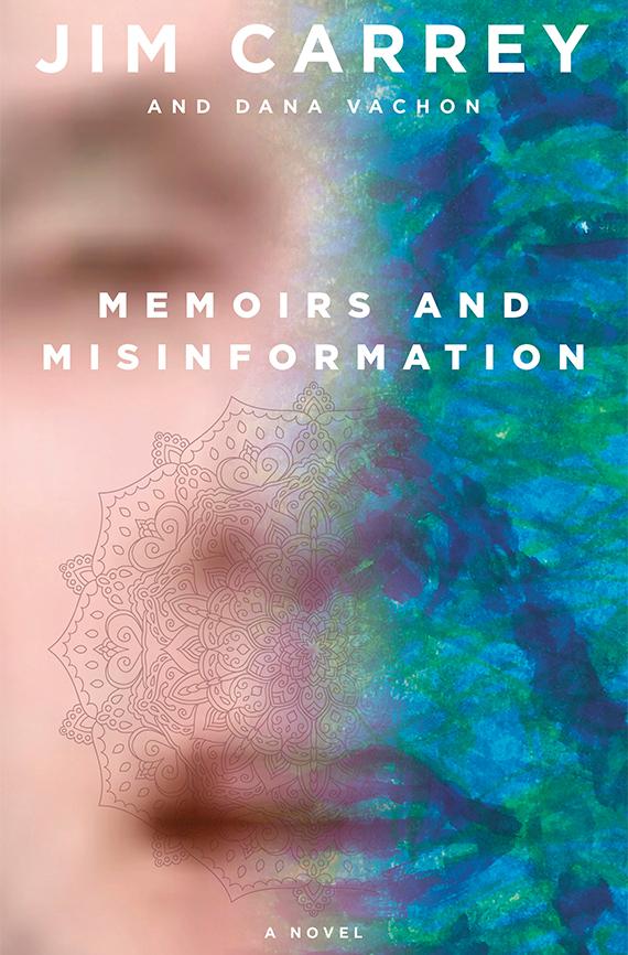 Portada del libro Memoirs and Misinformation.