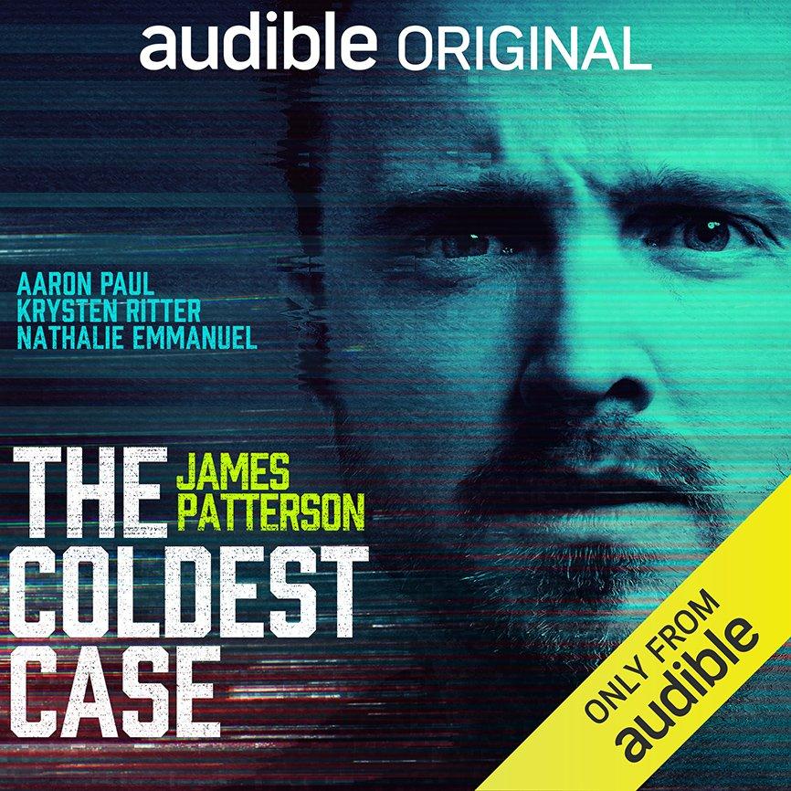 Portada del libro The Coldest Case.