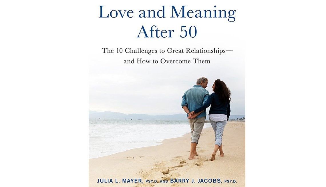 AARP's Love and Meaning After 50