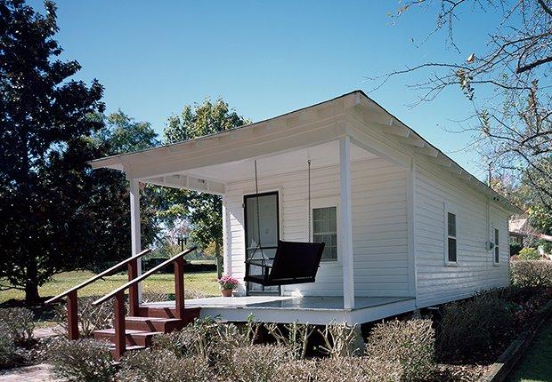 Casa de infancia - Elvis Presley, 40 años de su muerte