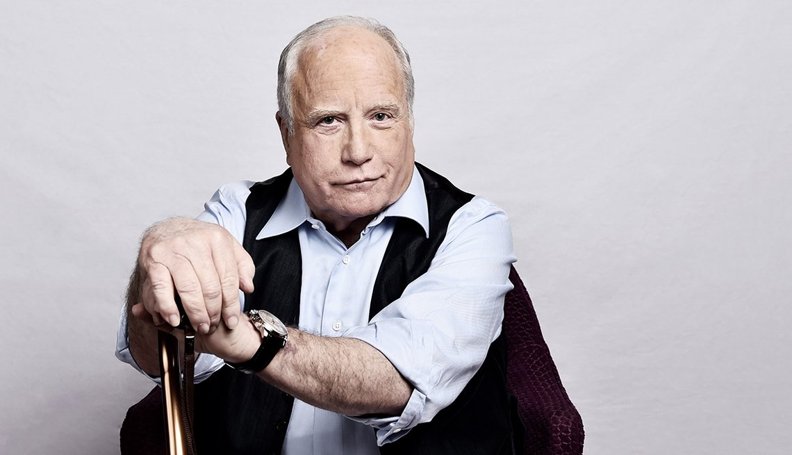 Oct. 29: Richard Dreyfuss, 70