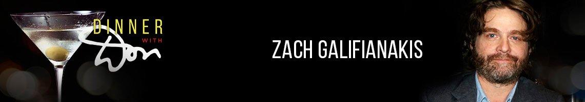 Zach Galifinakis
