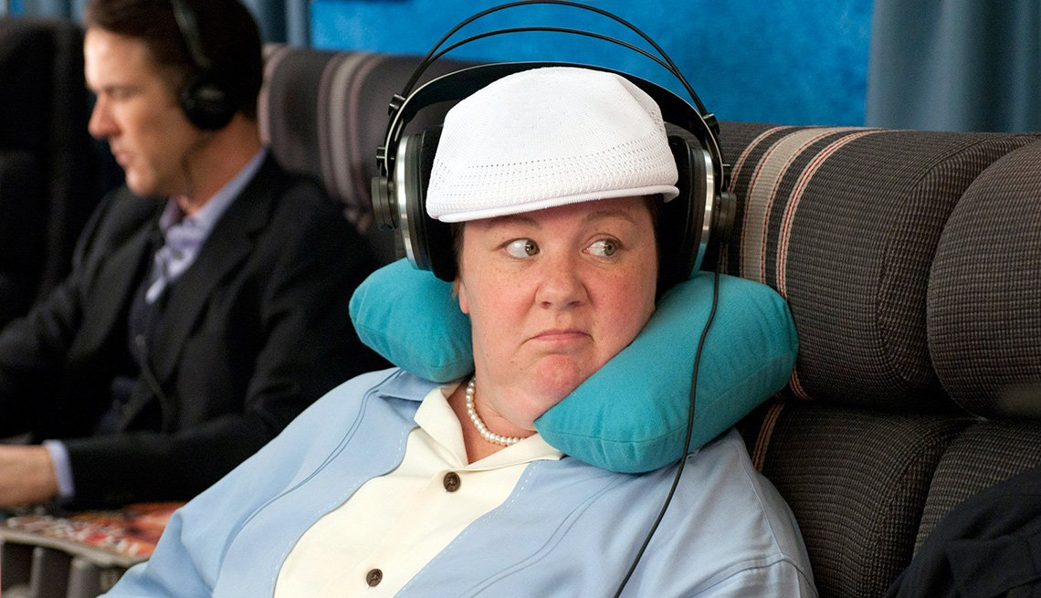 item 3 of Gallery image - Melissa McCarthy en Bridesmaids