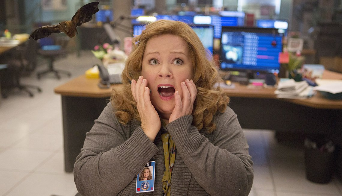 item 7 of Gallery image - Melissa McCarthy en Spy