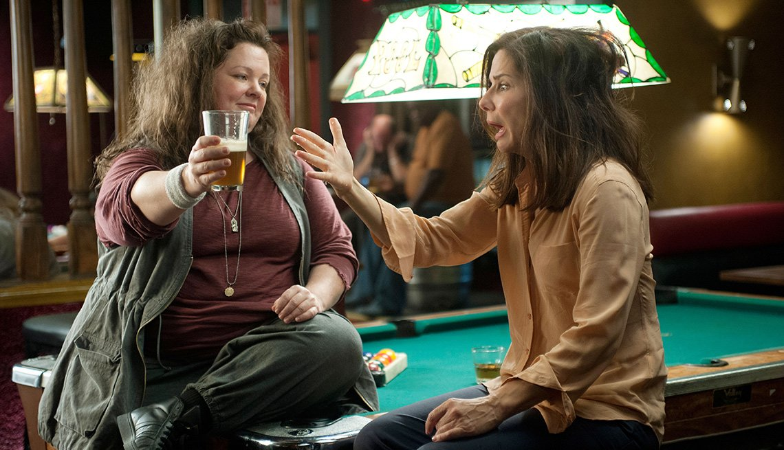 item 4 of Gallery image - Melissa McCarthy en The Heat