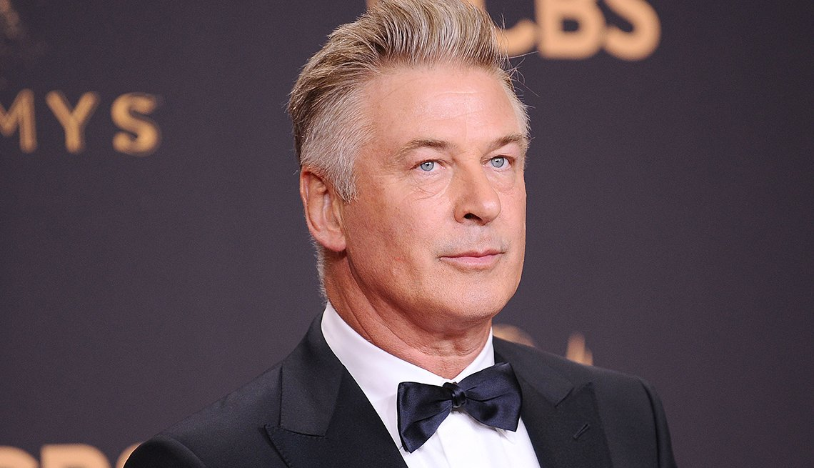 item 11 of Gallery image - Alec Baldwin