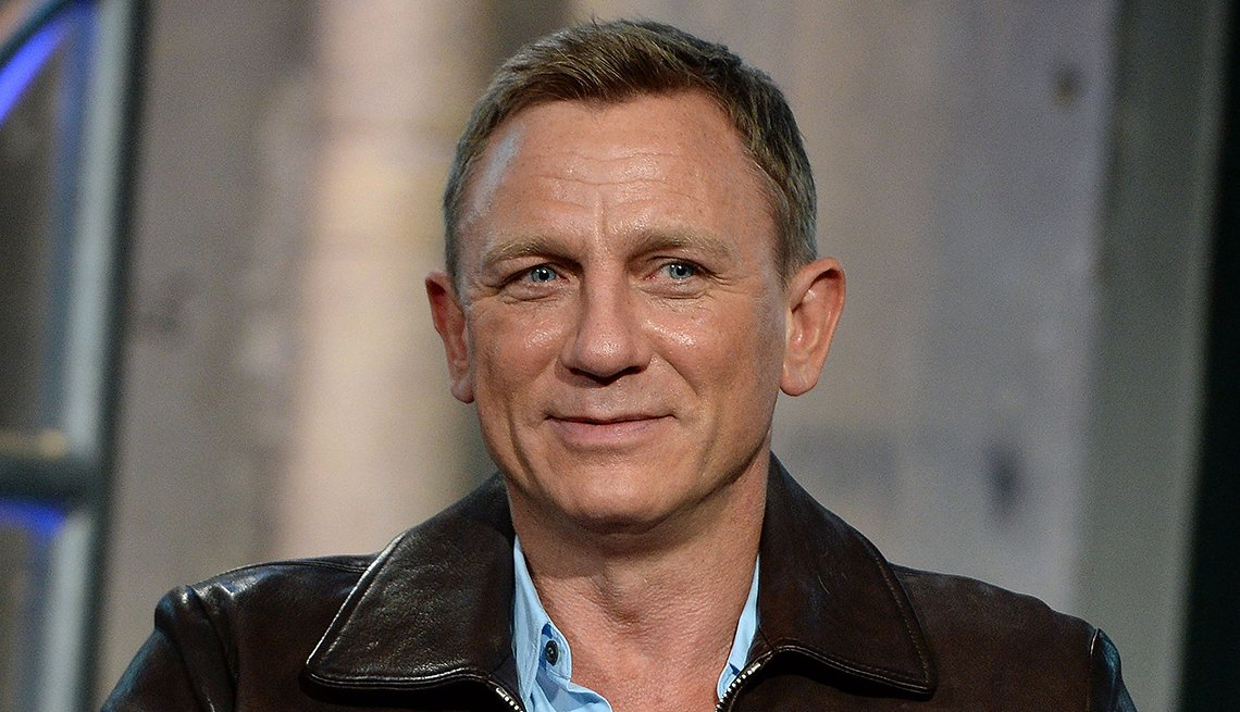 item 1 of Gallery image - Daniel Craig