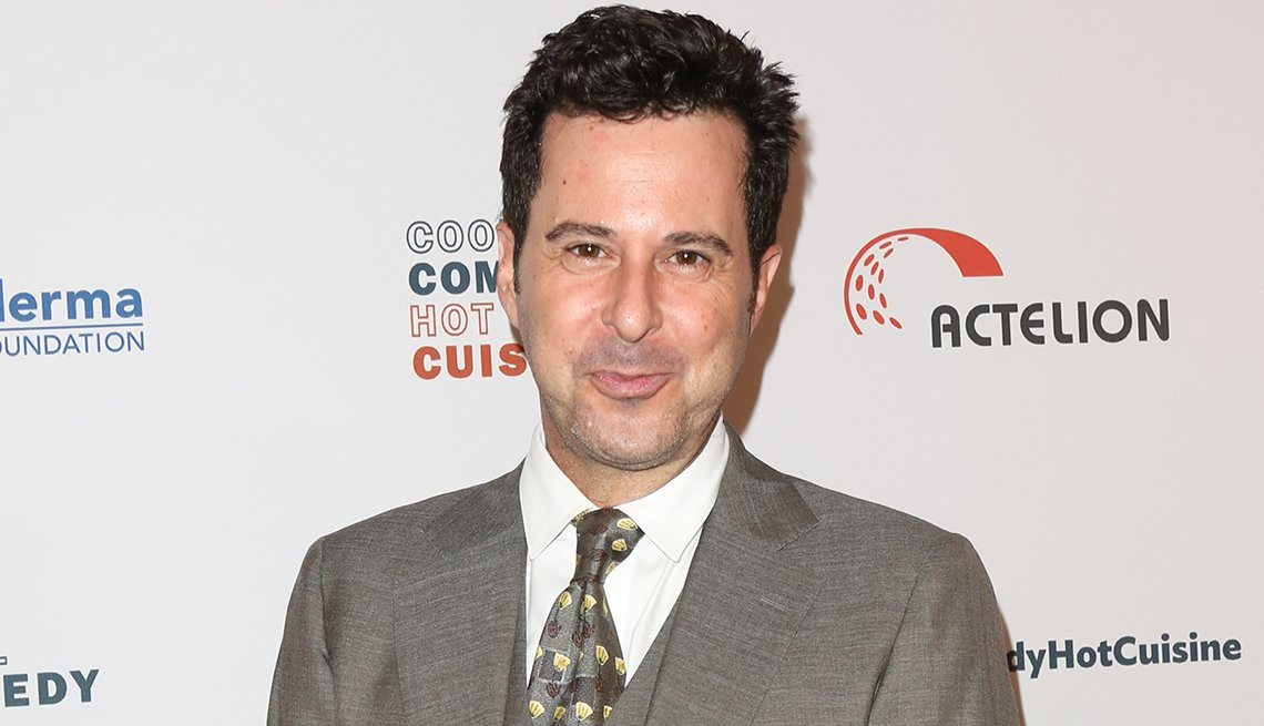 item 9 of Gallery image - Jonathan Silverman