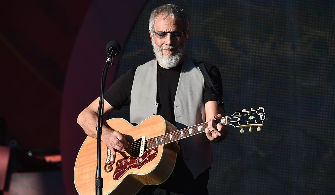 item 11 of Gallery image - Yusuf Cat Stevens