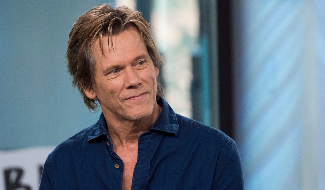 item 1 of Gallery image - Kevin Bacon