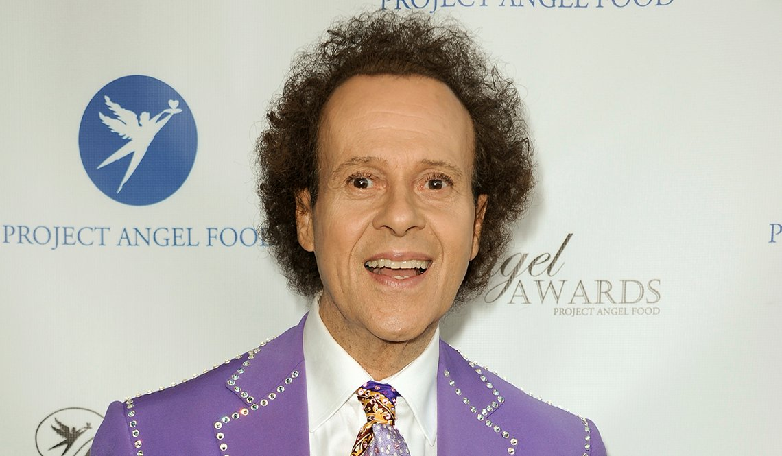 item 4 of Gallery image - Richard Simmons