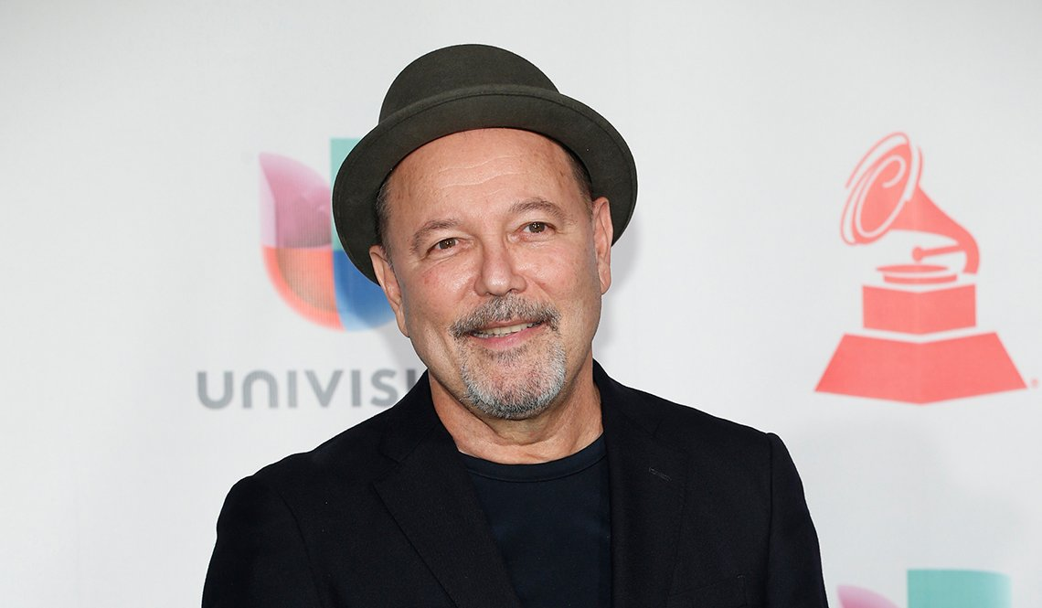 item 6 of Gallery image - Rubén Blades