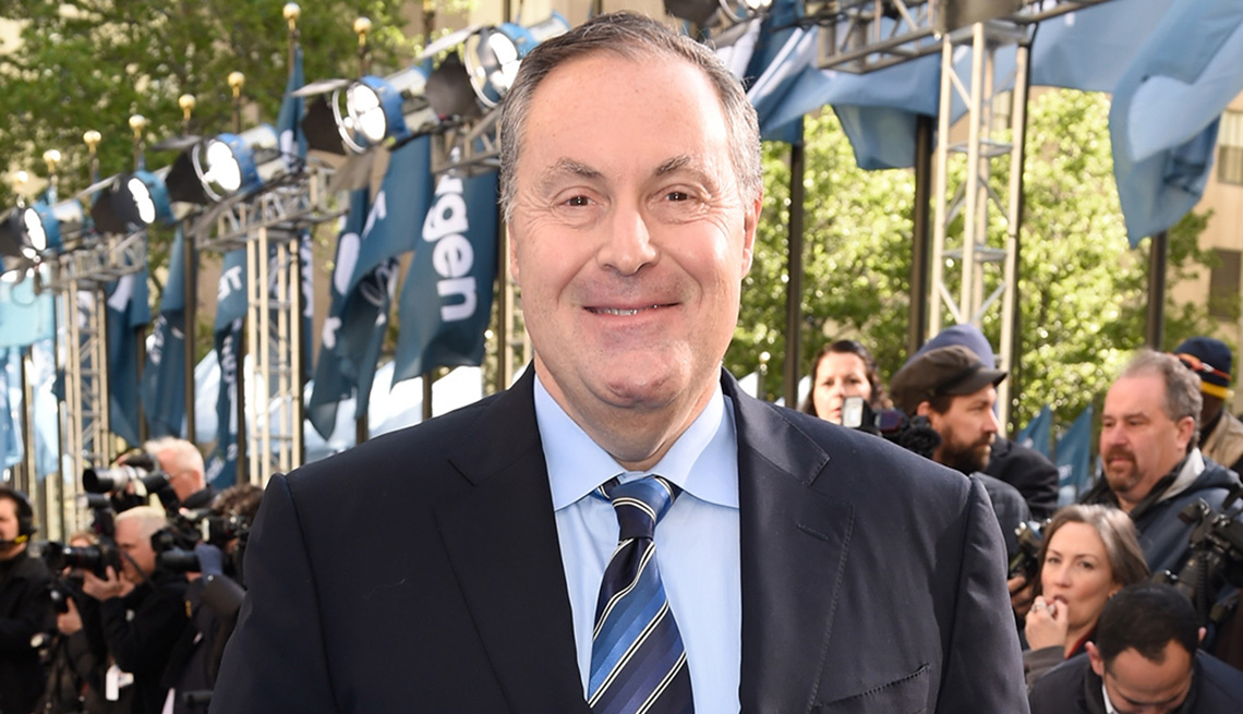 Andrés Cantor