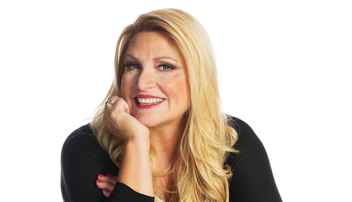 Delilah Rene, radio host