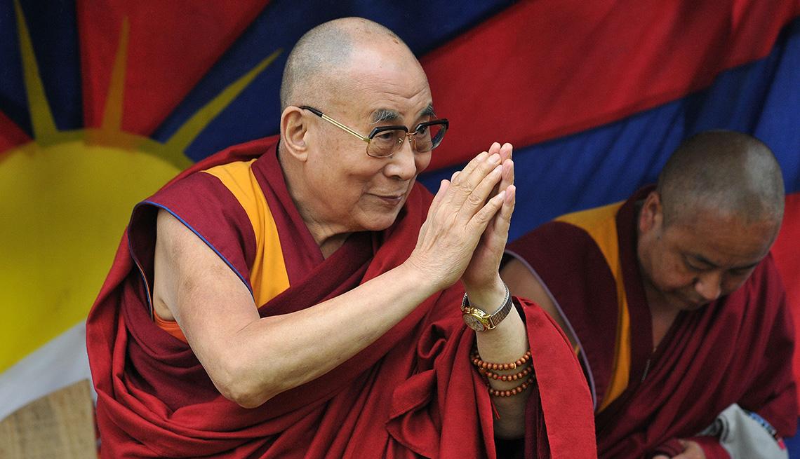 item 4 of Gallery image - Dalai Lama