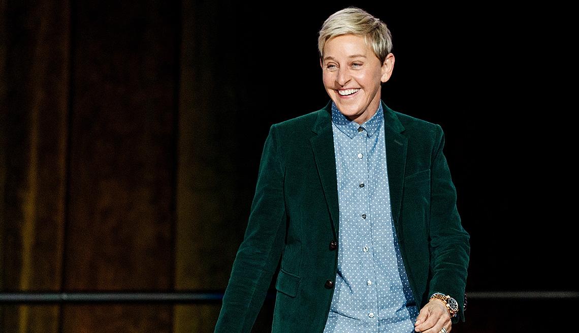 item 2 of Gallery image - Ellen DeGeneres