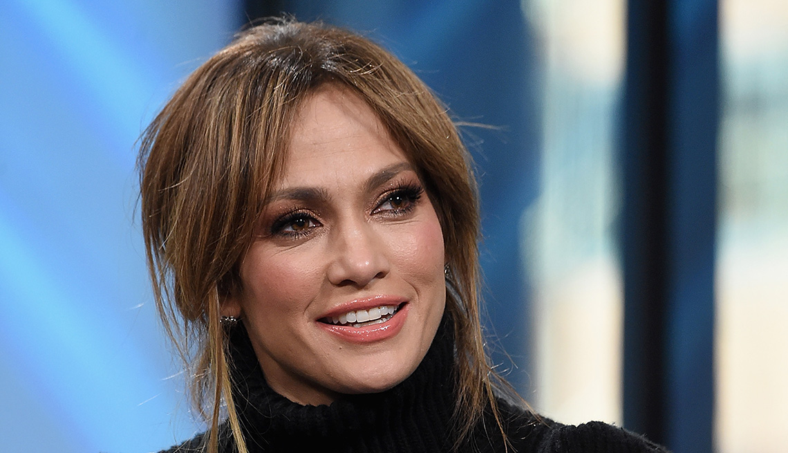 item 3 of Gallery image - Jennifer Lopez