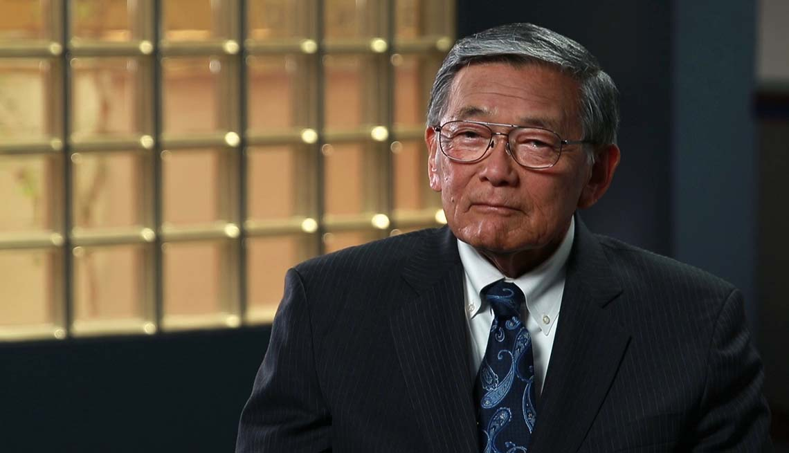 Norman Mineta's Legacy Profiled by PBS