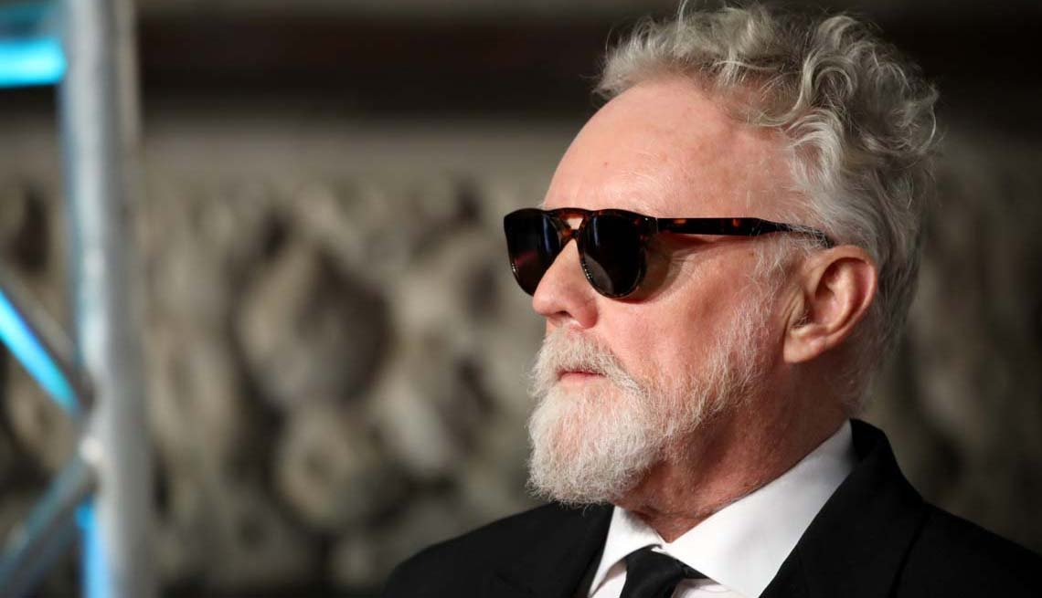 item 10 of Gallery image - Roger Taylor attends the EE British Academy Film Awards at Royal Albert Hall on February 10, 2019 in London, England.