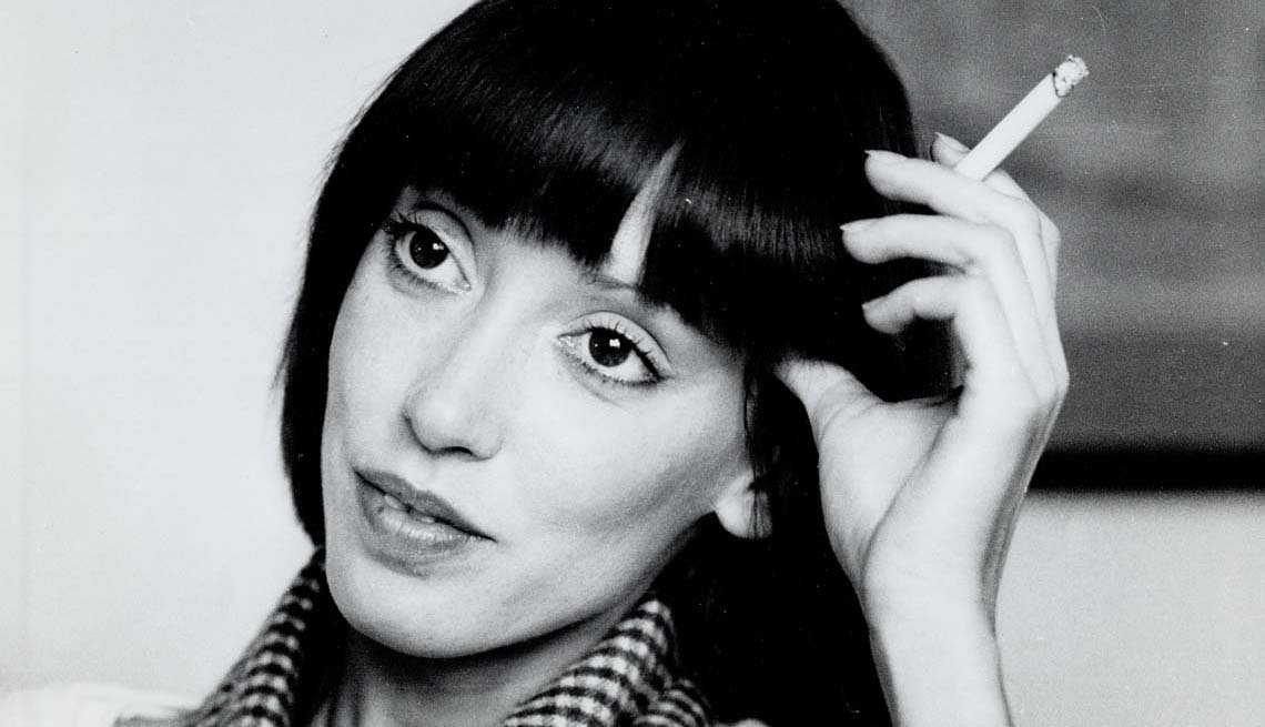 item 1 of Gallery image - Shelley Duvall