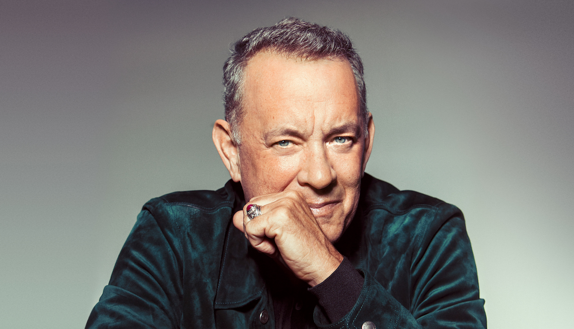 Tom Hanks On the Power of Friendship