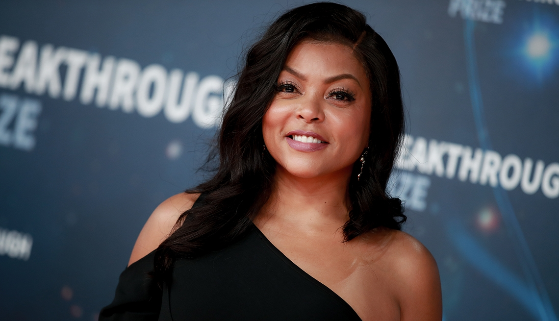 item 8 of Gallery image - Taraji P. Henson attends the 8th Annual Breakthrough Prize Ceremony at NASA Ames Research Center on November 03, 2019 in Mountain View, California.