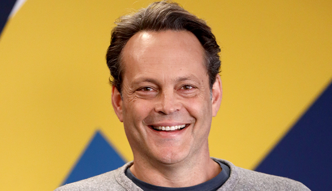 item 2 of Gallery image - Vince Vaughn of 'Fighting with My Family' attends The IMDb Studio at Acura Festival Village on location at The 2019 Sundance Film Festival - Day 4 on January 28, 2019 in Park City, Utah.